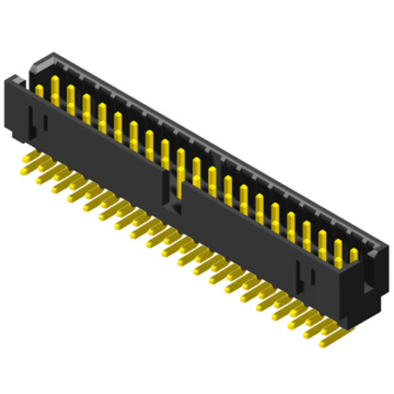 2.00mm Box Header 90° H=6.40 Connectors
