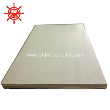Fire-protection No-asbestos Anti-Moss Magnesium Oxide Board
