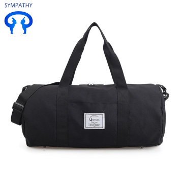 Large capacity cotton fiber short - distance bag