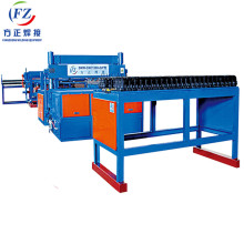 Good Quality for Duck Mesh Welding Machine Chicken breeding cage mesh welding machine supply to Cote D'Ivoire Manufacturer