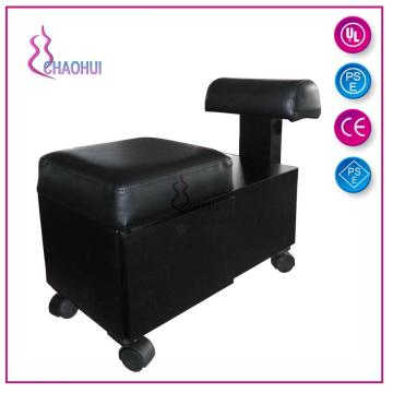 Luxury salon nail table
