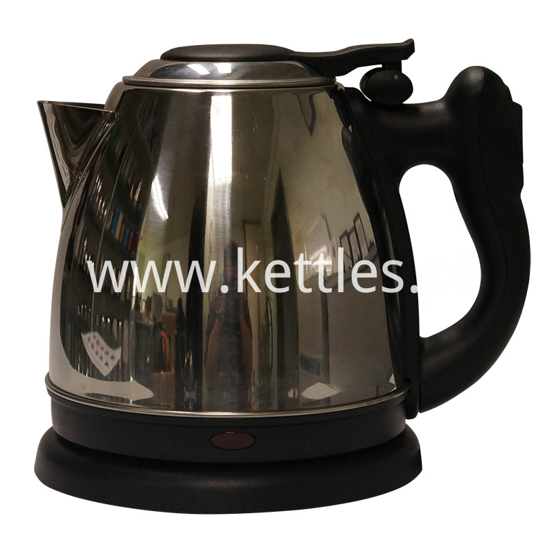 Water kettle electrical appliance