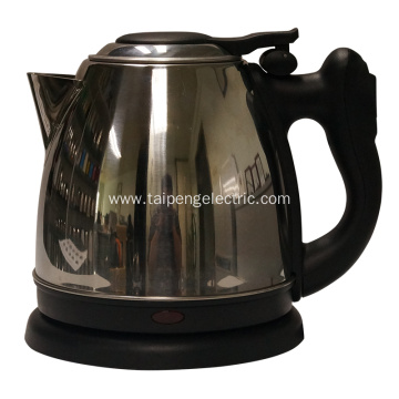 China for Stainless Steel Electric Tea Kettle Commercial electric tea kettle export to Portugal Manufacturers