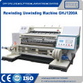 Automatica Slitting machine equipment