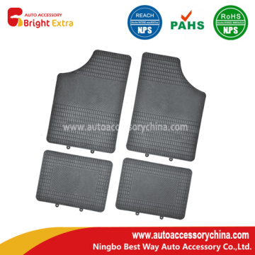 Factory Supplier for Trunk Mat Soft PVC Flat Car Floor Mat export to Ghana Exporter