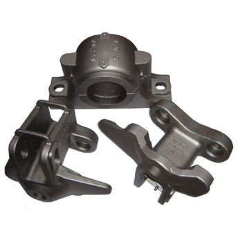 30CrNiMo material investment castings