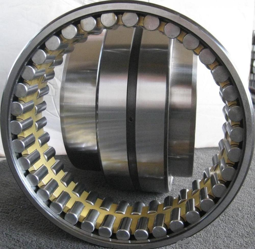 Small Coefficient Of Friction Bearing
