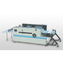 ZX-1020A Ordinary sheet separator / Disjoin Machine