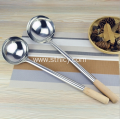 Durable Stainless Steel Soup Ladle With Best Quality