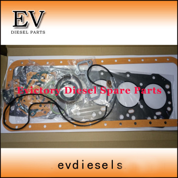 TOYOTA 11Z head cylinder gasket overhaul rebuild kit