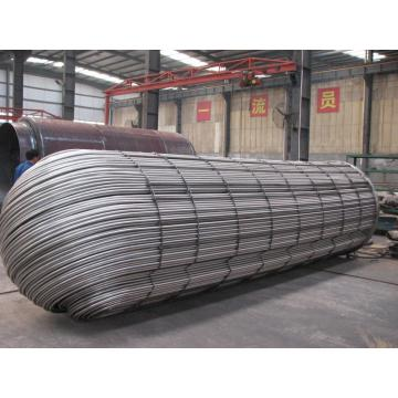 Asme Standard Stainless Steel Pipe Heat Exchanger