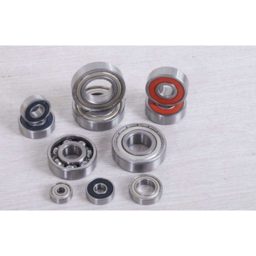 6201 Single Row Deep Groove Ball Bearing