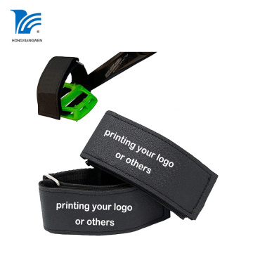 Bike Toe Clips Bicycle Anti-slip Pedals Foot Stires