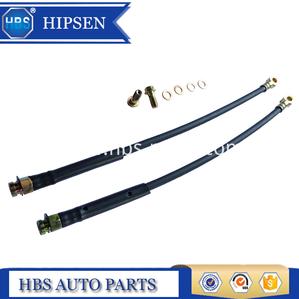 Brake Line Kit For GM