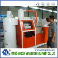Recycle Copper Cable Granulator Machine