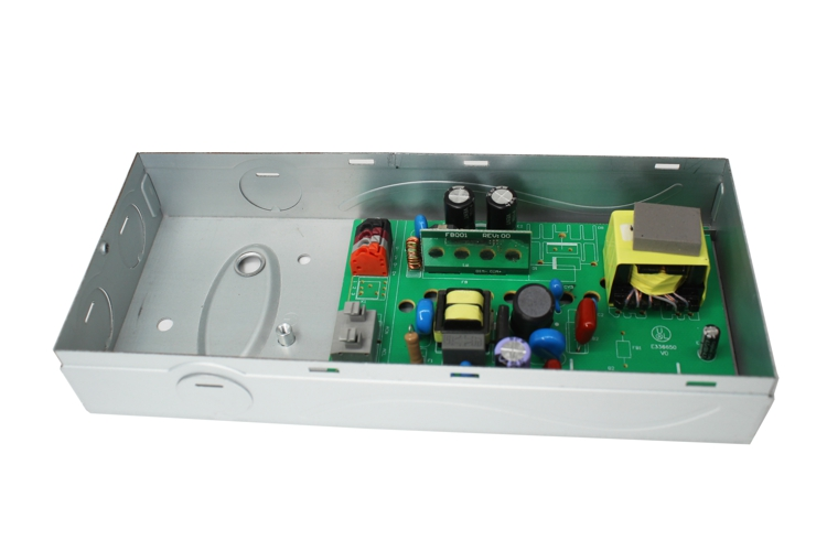 Recessed Linear Light Power Supply