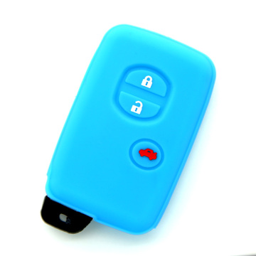 Fast Delivery for Toyota Silicone Key Cover Auto Toyota Camry silicon key cover export to Indonesia Exporter