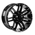 Aluminum Alloy Off Road Wheels