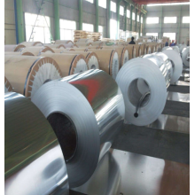 Thin Thickness 6061 6063 6082 Aluminum Alloy Coil