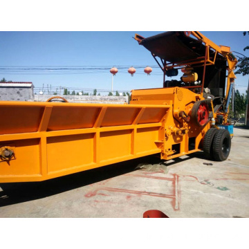 High quality best wood chipper suitable for Europe