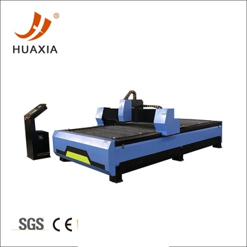 Table plasma cutting gas machine