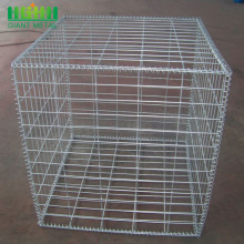 Welded Galvanized Gabion Basket Boxes for Retaining Wall