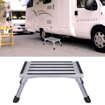 aluminum motor home chair