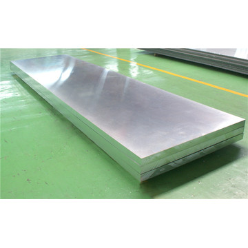 Mill finish DC 1050 aluminum sheet