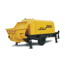 Best Price for for Diesel Concrete Pump HBT6014 Concrete Pump Trailer Urbanization Series Equipment supply to Japan Factory