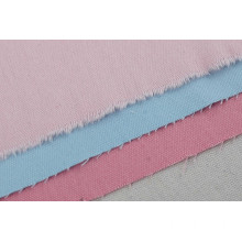 Woven Fabric Plain Dyed Cotton Fabric Factory Price
