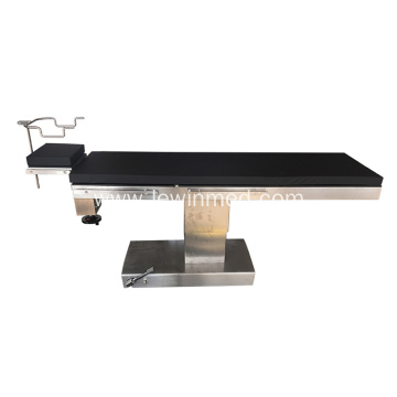 Low Position Electric Ophthalmology Surgery Operation Table