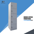 Steel 5 tier employee cabinet locker