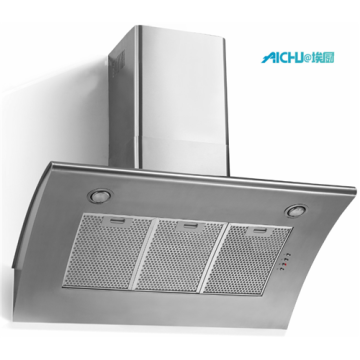 90cm Stainless Steel Chimney Hood