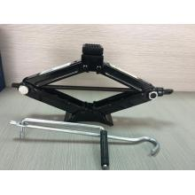 China Manufacturer for China Manual Scissor Jack,Manual Steel Scissor Jacks,Manual Car Scissor Jack,Manual Lifting Scissor Jack Exporters 1T universal car scissor jack TUV GS CE export to Dominica Factory
