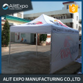 High quality outdoor heavy duty folding tent