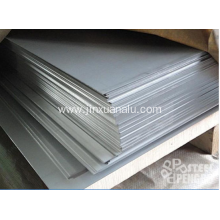 High-Performance 5083 Alloy Aluminum Sheets for Building