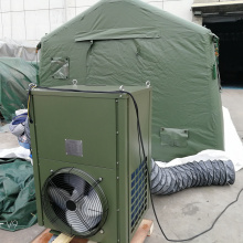 military use tent air conditioner 12kW / 48000btu