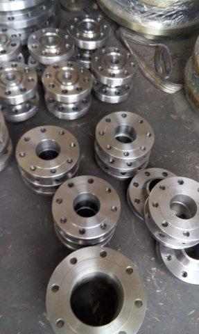 300 Series Blind Flange