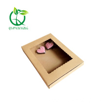 kraft presentation boxes wholesale