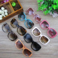 Fashion and Classic Sunglasses with Mirrored Lens (F5165)