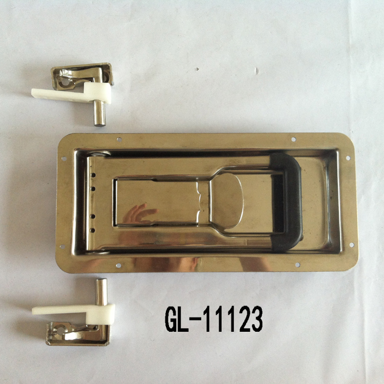 Truck Body Door Lock GL-11123