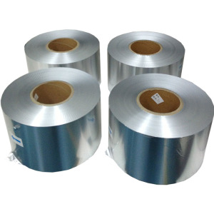 Aluminum Foil for Blister Pack Pharmaceutical Industry
