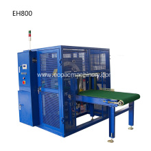 China for Stretch Wrap Machine Horizontal Stretch Wrapping Machine supply to France Metropolitan Manufacturers