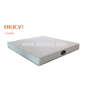 Healthy Rest Queen Mattress