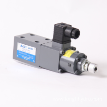 Customized for China Electro-Hydraulic Proportional Valve,Hydraulic Proportional Valve,Proportional Control Valve Manufacturer and Supplier Tokimec Hydraulic Proportional Solenoid Relief Valve supply to United States Wholesale