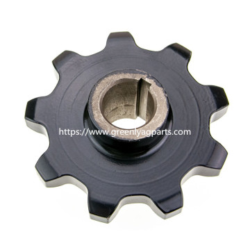 1317192C1 9 Tooth Elevator sprocket for Case-IH combines