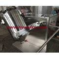 Foodstuff Powder Mixing Machine