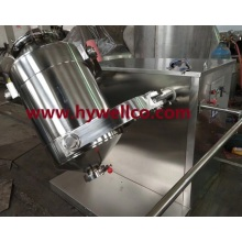 Customized for Fine Big Capacity Mixing Machine, Powder Mixing Machine, Powder Blending Machine, Mixer Supplier Foodstuff Powder Mixing Machine export to Northern Mariana Islands Importers
