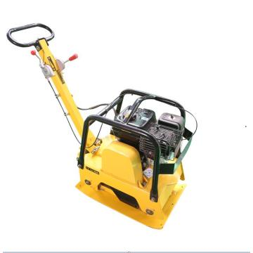 5.5hp vibrating double-way plate compactor