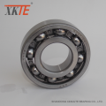 Open Type Conveyor Idler Bearing 6307 C3